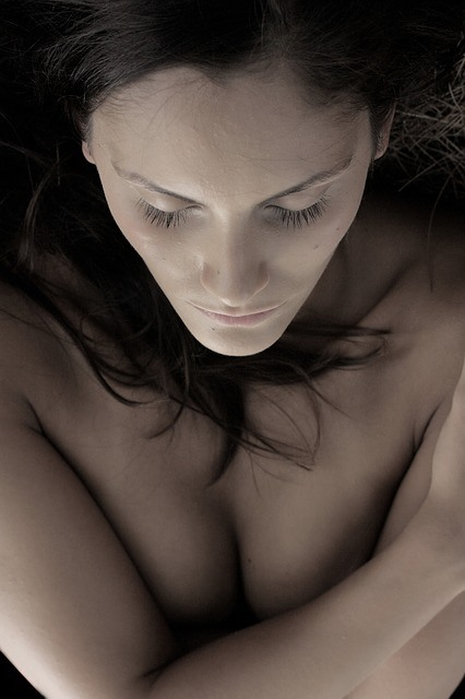 N'ayez plus honte de vos seins